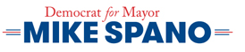 Yonkers Mayor Mike Spano Logo